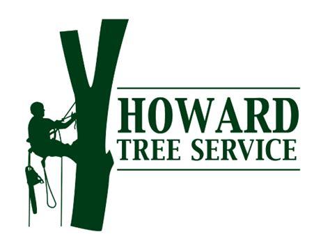 Ryan Stolp Logos Branding Tree Service Advertising Template