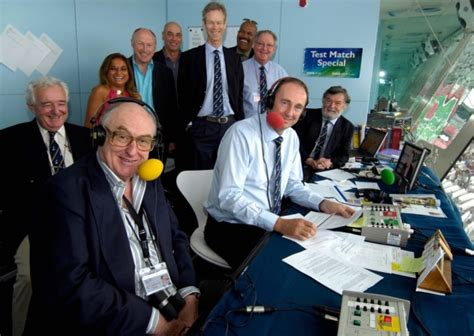 Henry Hostert The Norfolk Daily Farewell My Dear Thing Norfolk Cricket Commentator