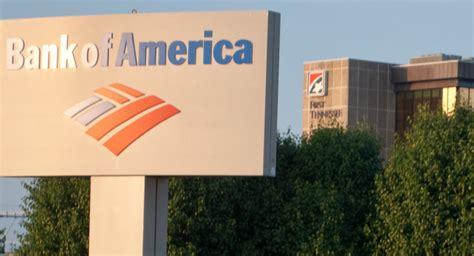 bank of america sells tri cities branches to