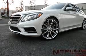 Rims Mercedes Mercedes Rims Nitrous Garage S
