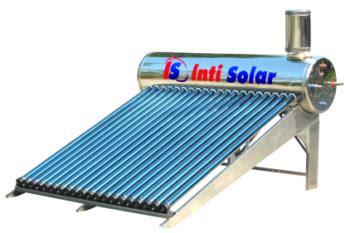 Water Heater Inti Solar keunggulan inti solar water heater dibanding produk yang sejenis pemanas air tenaga surya