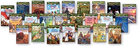 magic tree house series children s literature review the magic tree house altiora tutoring