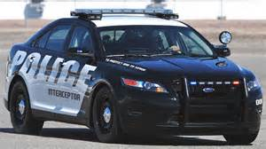 Ford Cop Cars Ford Taurus 2010 The Ecoboost Cop Car Xcitefun Net