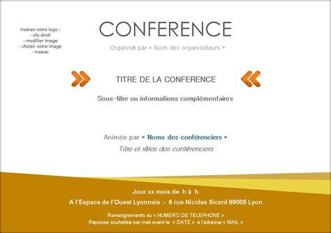 Exemple De Lettre D Invitation Pour Un Forum modele lettre d invitation a un evenement les ressources