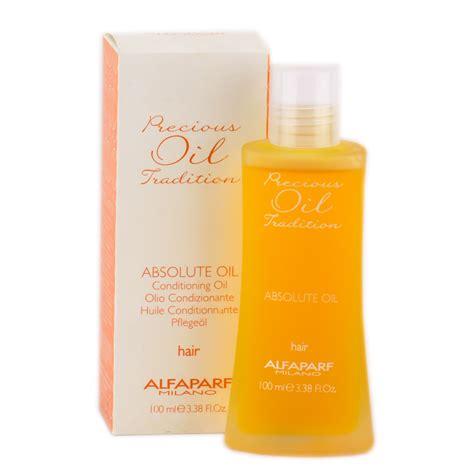 Precious Remedies For The Hair by Alfaparf Precious Tradition Absolute