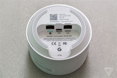 googo wifi the wifi routers are white pucks you can