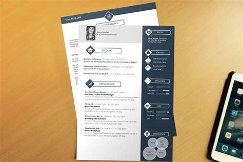 Bewerbungen Design Herunterladen Bewerbungsvorlage Professional Jetzt Kostenlos Herunterladen