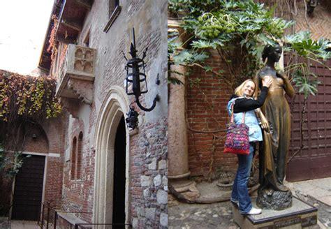 Verona ? Romeo & Julia   Kulinarik Italiana
