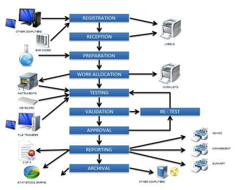 workflow efficiency definition what is a lims lims definition autoscribe informatics