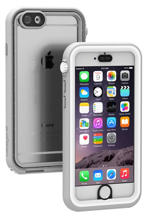 is iphone 6 waterproof catalyst waterproof for iphone 6 ships this weekend