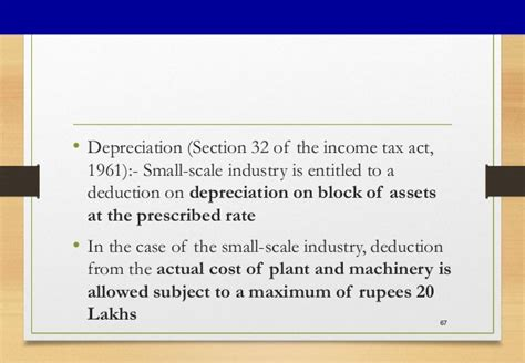 section 31 of income tax act entrepreneurship and small business unit no 1