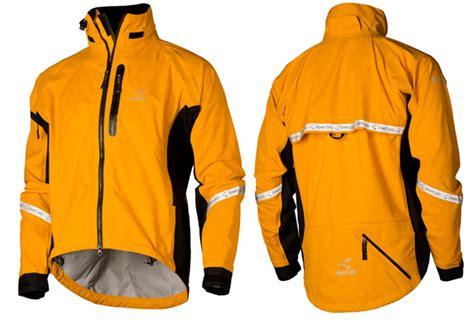bike rain gear rain jacket cycling coat nj