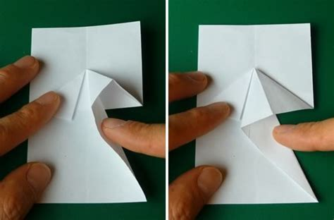 Step By Step Money Origami - money origami dress folding with photos