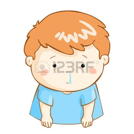 pug runny nose snot virus clipart clipground
