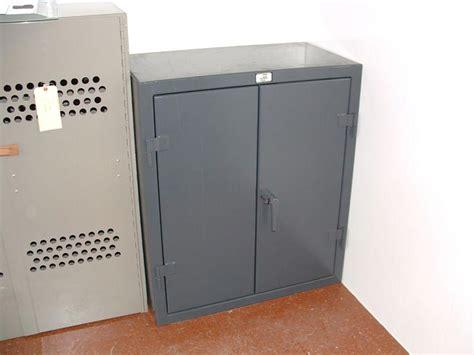 Ammo Storage Cabinet Ammo Storage Cabinet Ammo Storage Cabinets Vintage Industrial Metal Safe 4 Shelf Tool Ammo