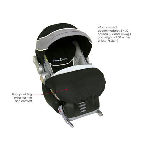 car seats for children 30 pounds baby trend flex loc infant car seat phantom