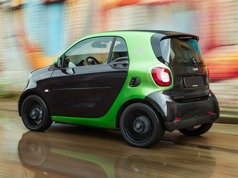 smart car features new 2017 smart fortwo electric drive price photos