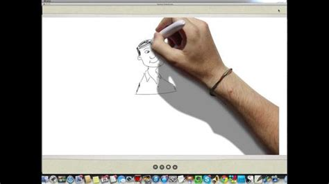 videoscribe ipad tutorial using videoscribe create your own custom drawings for