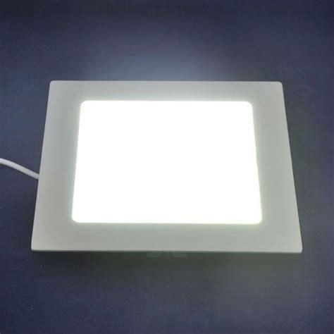18 Watt LED Square Ceiling/POP/False Ceiling Panel Light Roof   1 year Warranty   eBay