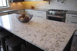 cabinet city identifying quartz from granite