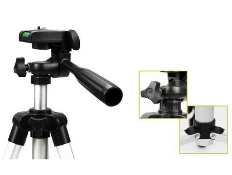 Tripod Untuk Canon portable universal standing tripod for sony canon nikon olympus lazada indonesia