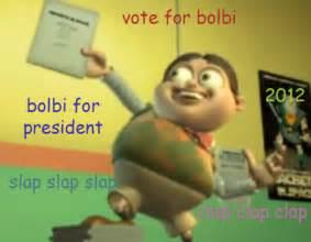 obama 2012 election jimmy neutron romney debate bolbi stroganovsky hyliankalmo