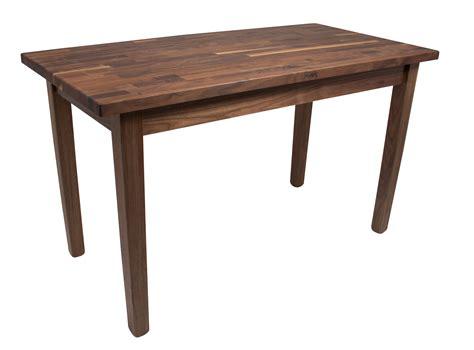 john boos work table butcher block table butcher block kitchen tables
