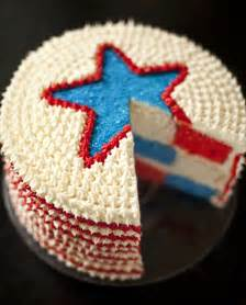 4th of july cakes and happy fourth of july messages