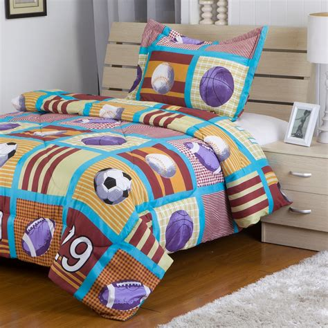 modern kids bedding full kids bedding linpurekids bedding set 4 pcs bedding