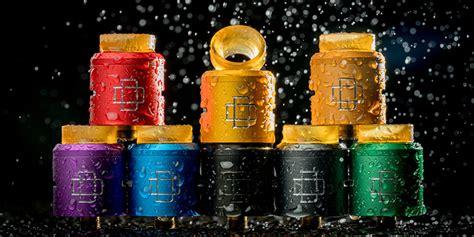 Druga Rda Black Edition By Augvape Authentic Diskon druga rda new colors augvape