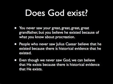 God Does Not Exist Essay by Proof That God Exists Quotes Quotesgram