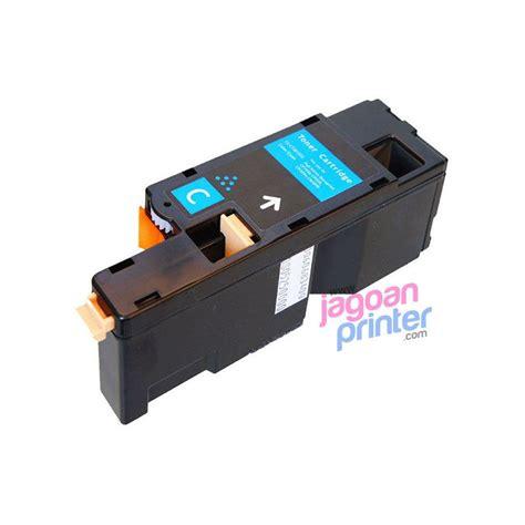 Toner Fuji Xerox Compatible P205bp105bp215bm205bm20 Murah jual toner printer fuji xerox cp105 cp205 cyan compatible murah garansi jagoanprinter