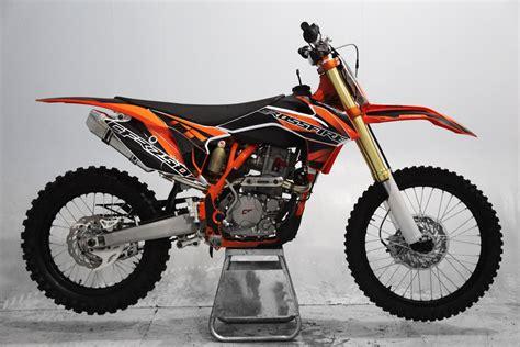 Cross Motorrad by Crossfire Motorcycles Cfr250 Dirt Motorbike