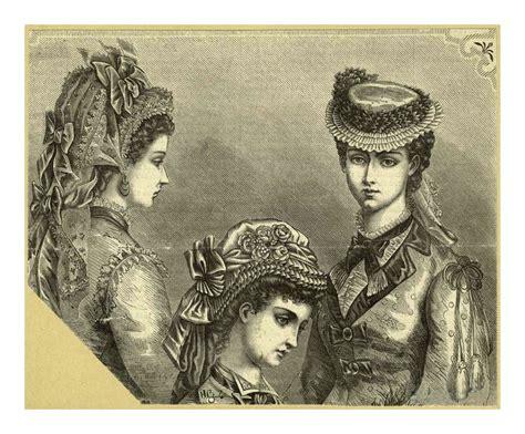 la mujer del siglo 8499704212 001 sombreros de mujer siglo xix a photo on flickriver