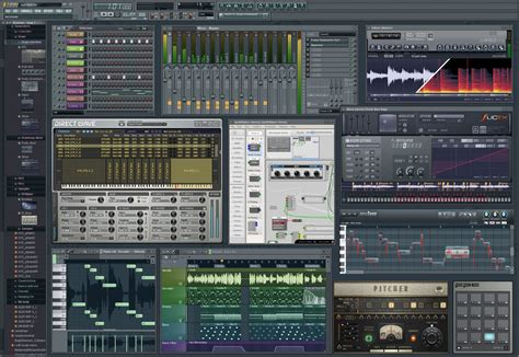 full version of fl studio fl studio quot fruity loops quot 10 adds 64 bit savvy smarter