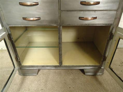Bathroom Storage Sale Vintage Hospital Cabinet Bathroom Storage For Sale At 1stdibs