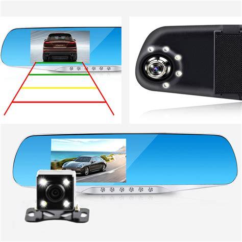 dvr car jansite vision car dvr detector blue review