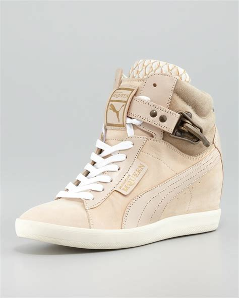 wedge sneakers wedge sneakers on the cusp for the chic