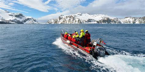 small boat norway cruise antarctica excursions small boat cruises hurtigruten