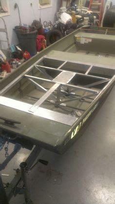 jon boat bench seat ideas jon boat bench seat storage google search boat ideas