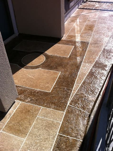 21 best images about concrete overlay and resurfacing on