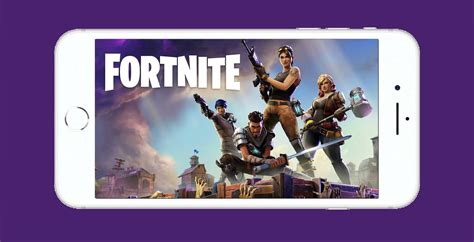 fortnite who made it why fortnite on ios android is the most important mobile