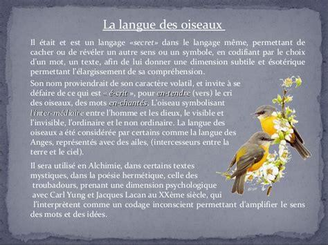 b07dxrw69c la langue des oiseaux la langue des oiseaux