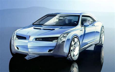 Pontiac Gto 2012 by Car Acid 2012 Pontiac Gto Concept Cars