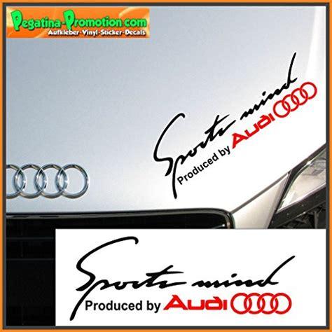 Skoda Aufkleber Rund by Hochwertiger Sport Mind Ppoduced By Audi Auto