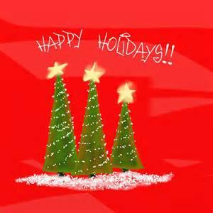 happy holidays card by teddybearcholla on deviantart