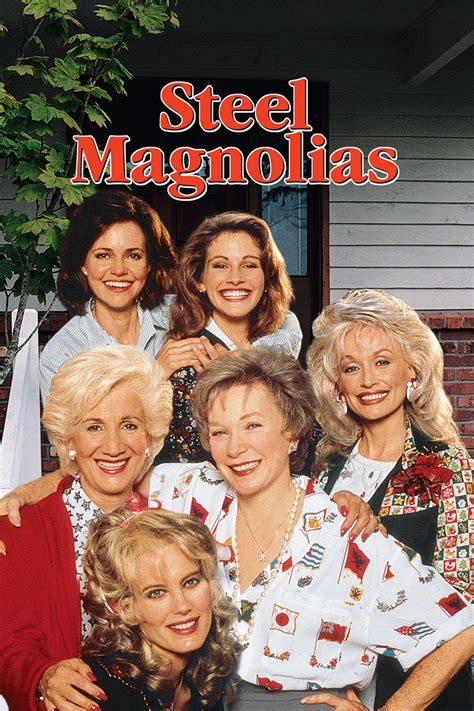 itunes films steel magnolias
