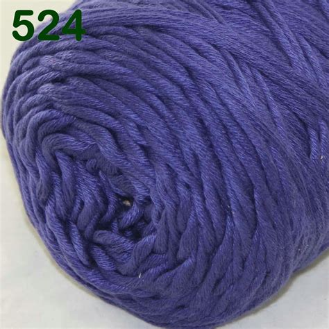 chunky cotton knitting yarn sale new 1 cone x400gr soft worsted cotton chunky