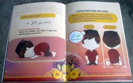Buku Pendidikan Anak Dalam Islam Edisi Lengkap Ik buku anak ayo belajar shalat toko muslim title