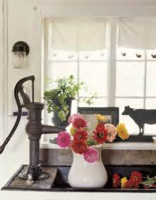 Pioneer Faucets Farmhouse Style Rustic Home Decor